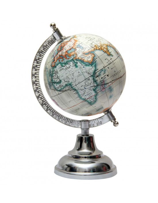Mini world earth globe desktop gift dcor children decorative gumiabroncs Image collections
